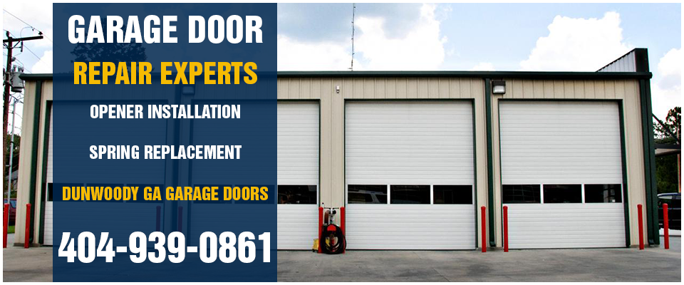 Commercial Garage Door Dunwoody Ga Dunwoody Ga Garage Doors