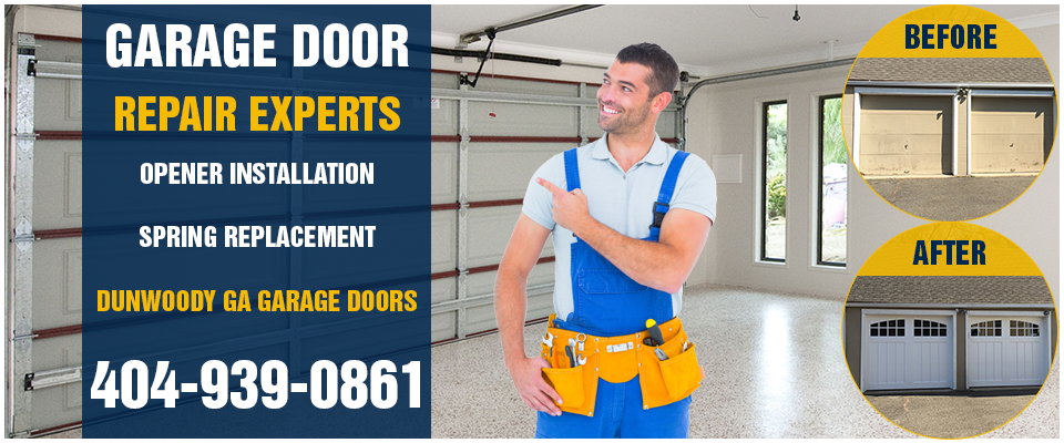 Dunwoody Ga Garage Doors Emergency Overhead Door Repair